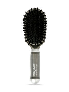 Purse-Sized Multi Tuft Cushion Brush