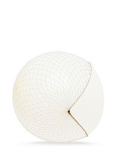 Light Brown Bun Nets - 3 Pk