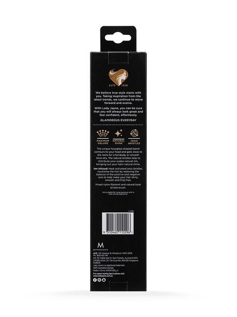 Salon Pro Hourglass Styling Brush