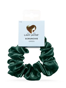 Scrunchie Green - 1pk