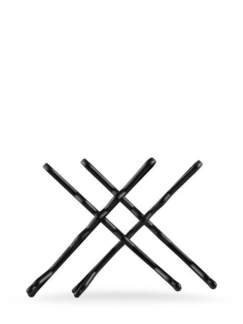 Black Bobby Pins - 50 Pk