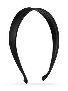 Thick Flexi Headband - Black