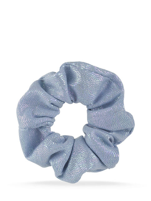 Blue and Green Scrunchies 2 Pack