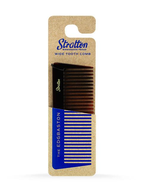 The Edgbaston Wide Tooth Comb