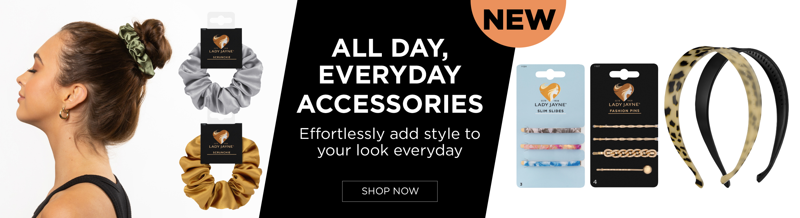 Accessories for Everyday Occassions